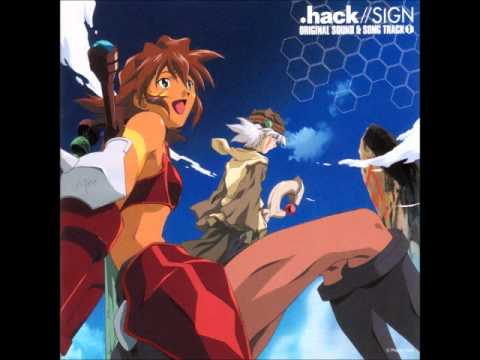 .Hack://Sign OST