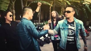 v - official music video