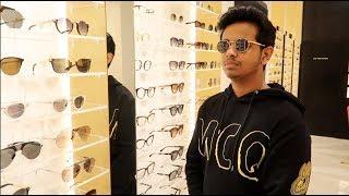 Dubai Billionaire Shopping for Worlds Most Expensive Glasses!!!