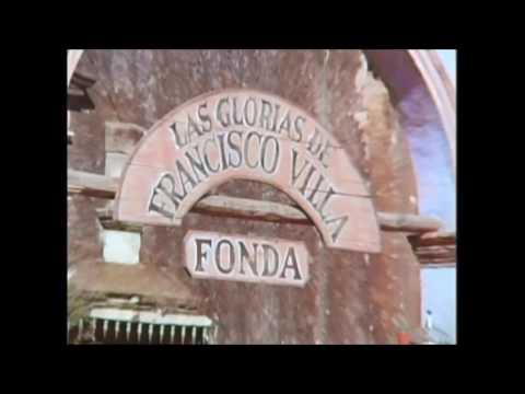 Un Dorado De Pancho Villa,