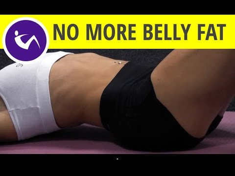Lower abs exercise: half leg raises will eliminate fat from your lower stomach + include proper diet
