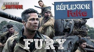 Réflexion Faite #17 - Fury