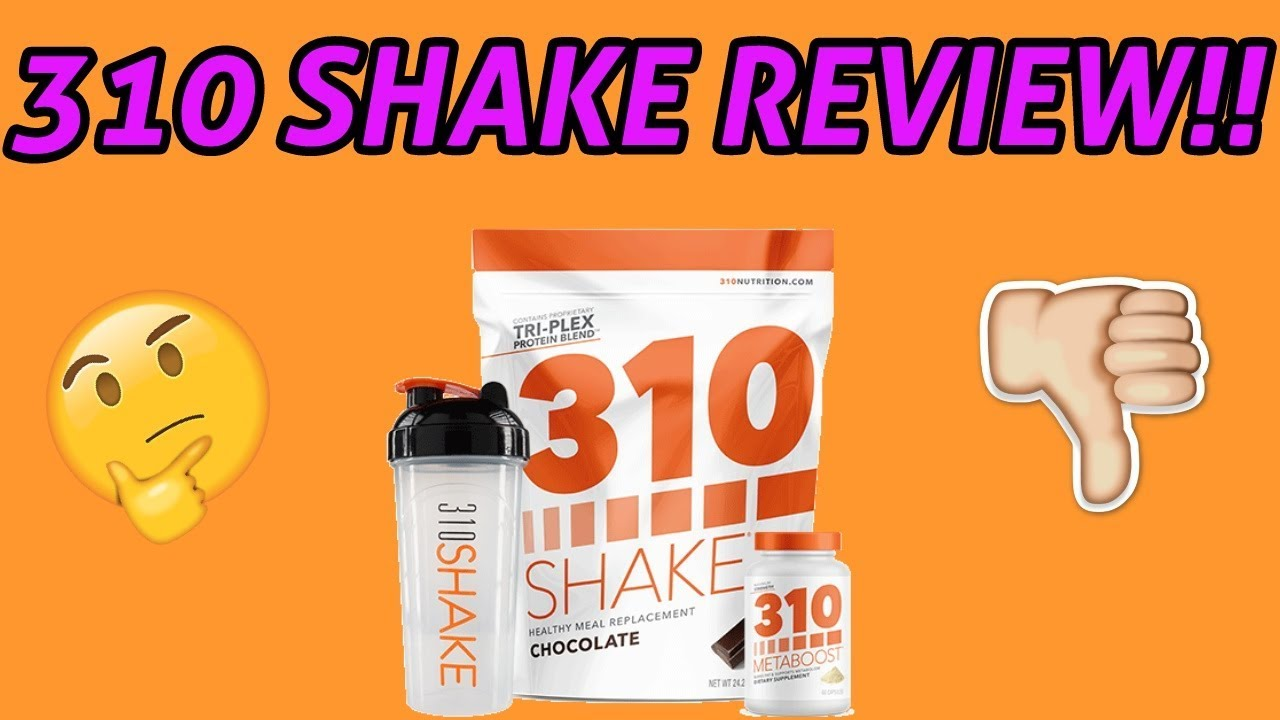310 Shake Review Update Youtube