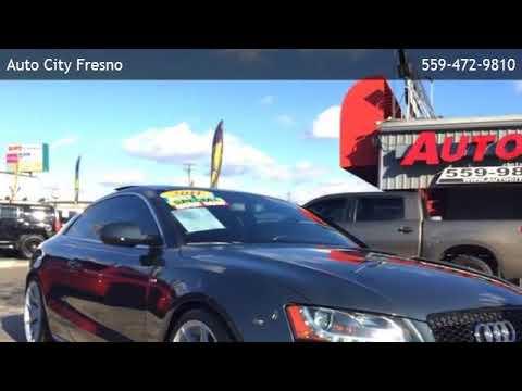 2011 Audi A5 Coupe Automatic quattro 2.0T Prestige  - Kerman