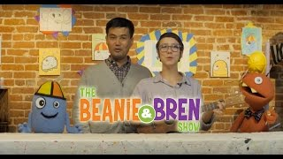 Beanie & Bren: How to Draw a Ukulele