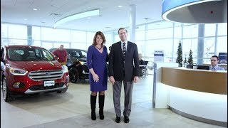 Year-End Sale on SUVs at Richmond Ford