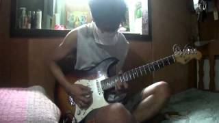 NEKOX9 Guitarfreaks XG 幻想花 - 星野奏子 (Kanako Hoshino) Guitar Cover