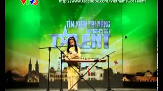 [Full] Vietnam's Got Talent 2012 - Tap 7 13/01/2013.