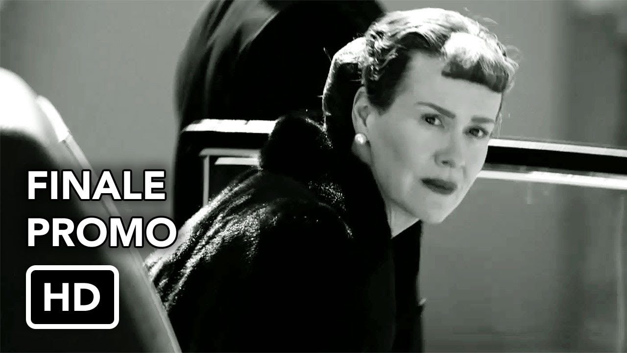 "Download American Horror Story 10x10 Promo ""The Future Perfect"" (HD) Season Finale"