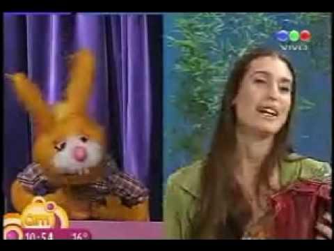 Romina Yan y su programa infantil para el 2010... ...