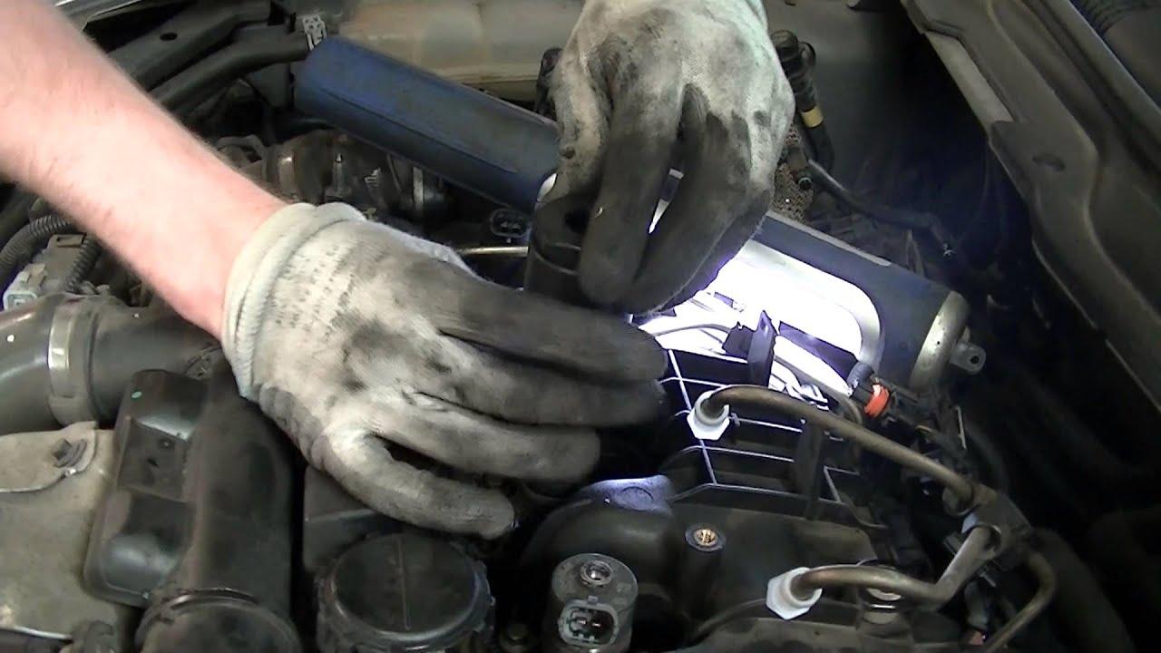Lekkende Verstuiver Volvo V50 Door Sergoyne