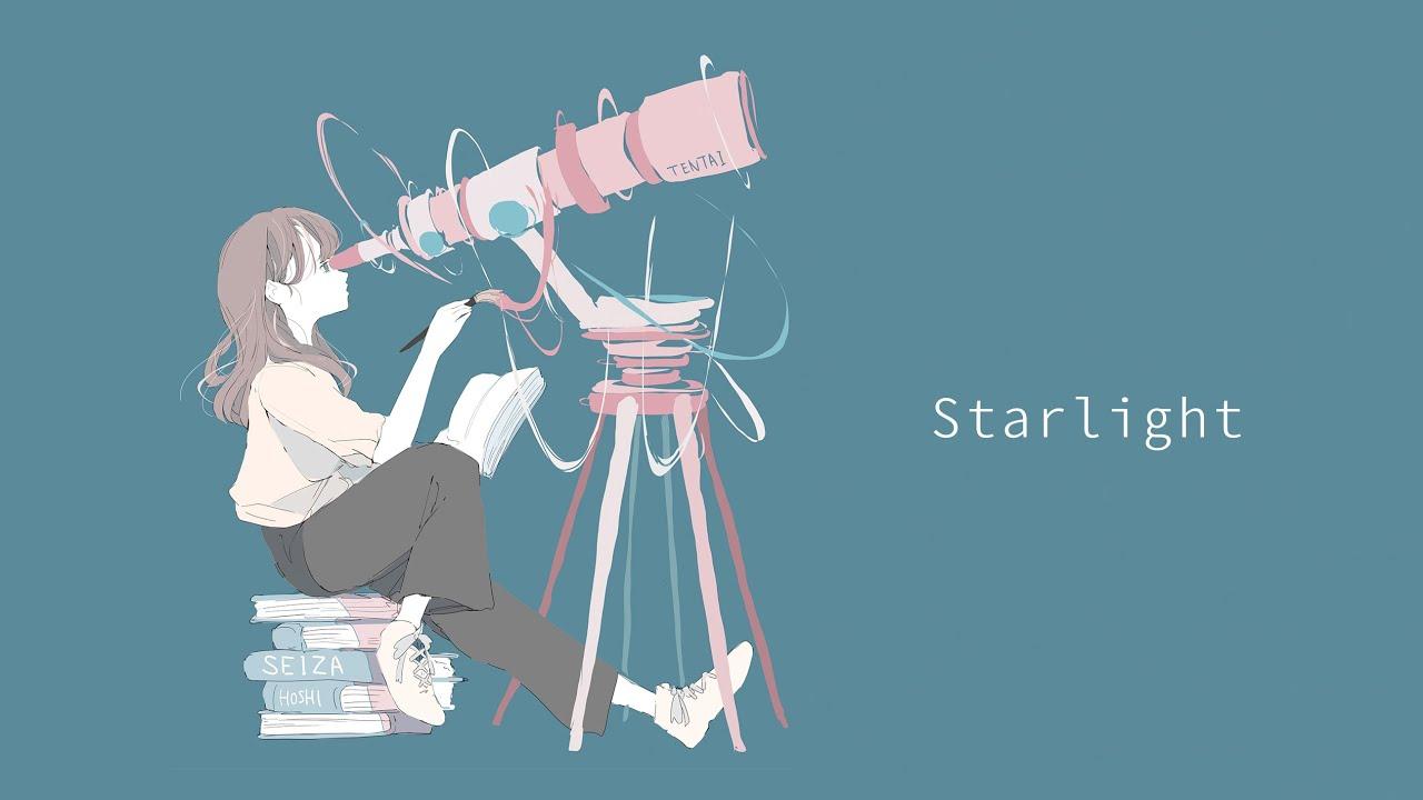 Starlight / 初音ミク