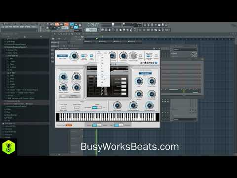 Trap Beat Tutorial - How to Create a Unique Style and Sound