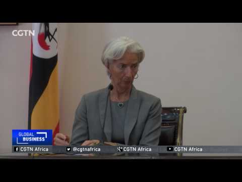 IMF chief calls for East Africa to move cautiously toward integration