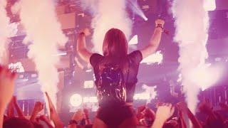 Brennan Heart feat. Enina - Born & Raised (I AM HARDSTYLE Anthem 2020) (Video & Aftermovie Germany)