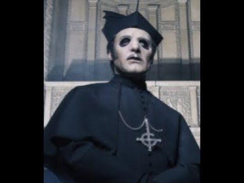 GHOST announce 2 arena shows with big stage - Parkway Drive Winston McCall interview w/ Loudwire!