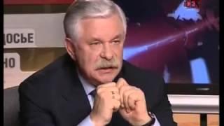 Совершенно секретно - Серые кардиналы А. Руцкой