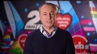 28. Finał - Wojciech Młynarski - onkolog dziecięcy | #wosp2020