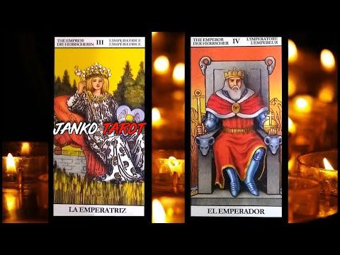 combinacion ermitaño y emperador