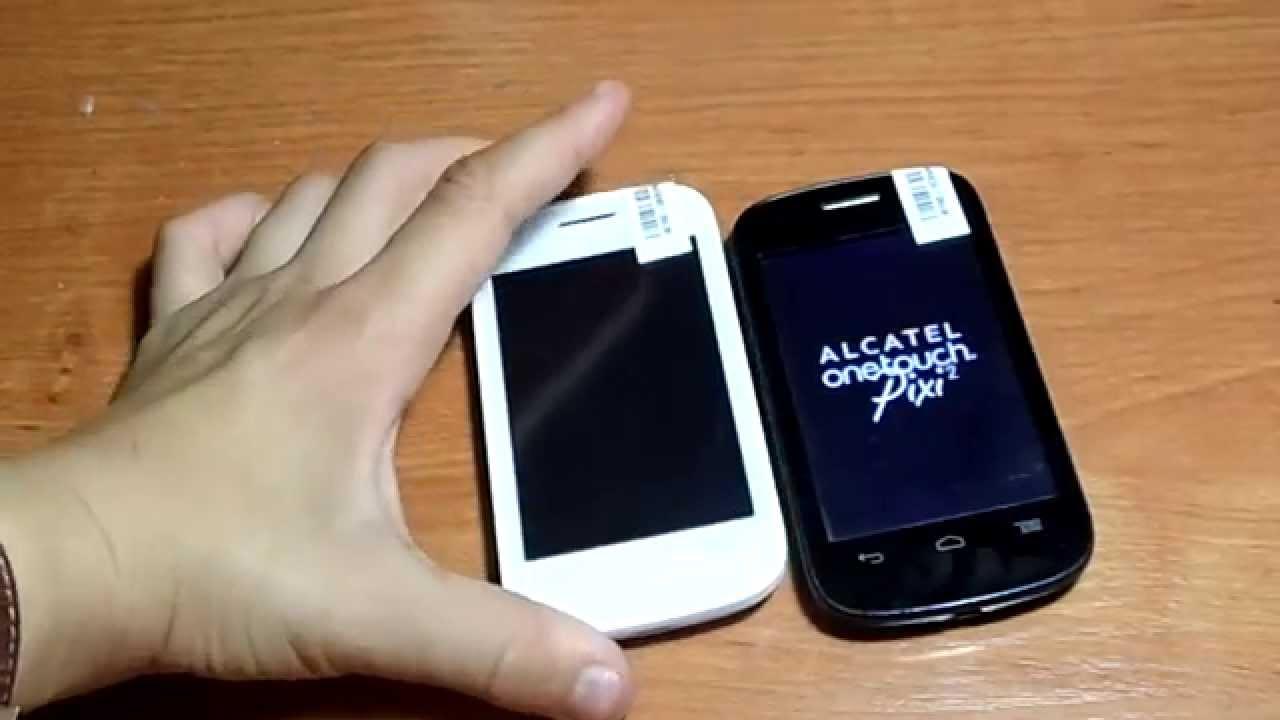 Мобильный телефон alcatel one touch pixi 3 4. 5 4027d отзывы. Мобильный. Муж себе купил телефон alcatel ot4027d 2014 года выпуска.