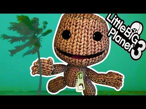 Survive Hurricane Irma   LittleBigPlanet 3