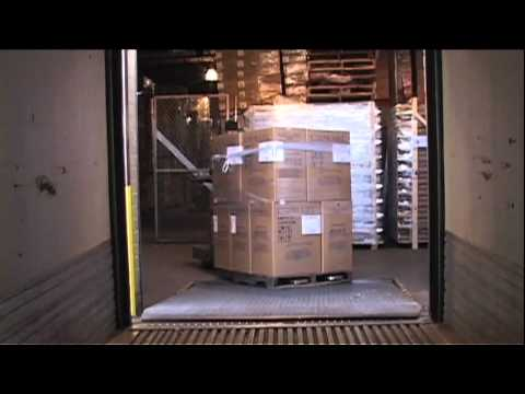 Global Freight Management Video Produced By Anthony J. Graziano