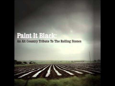 Brian Ritchey-Paint it Black