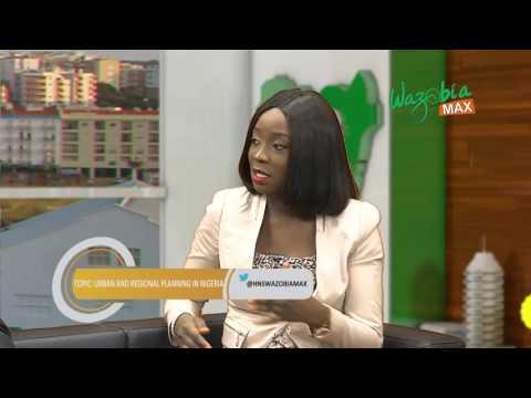 Urban And Regional Planning In Nigeria / Hello Nigeria