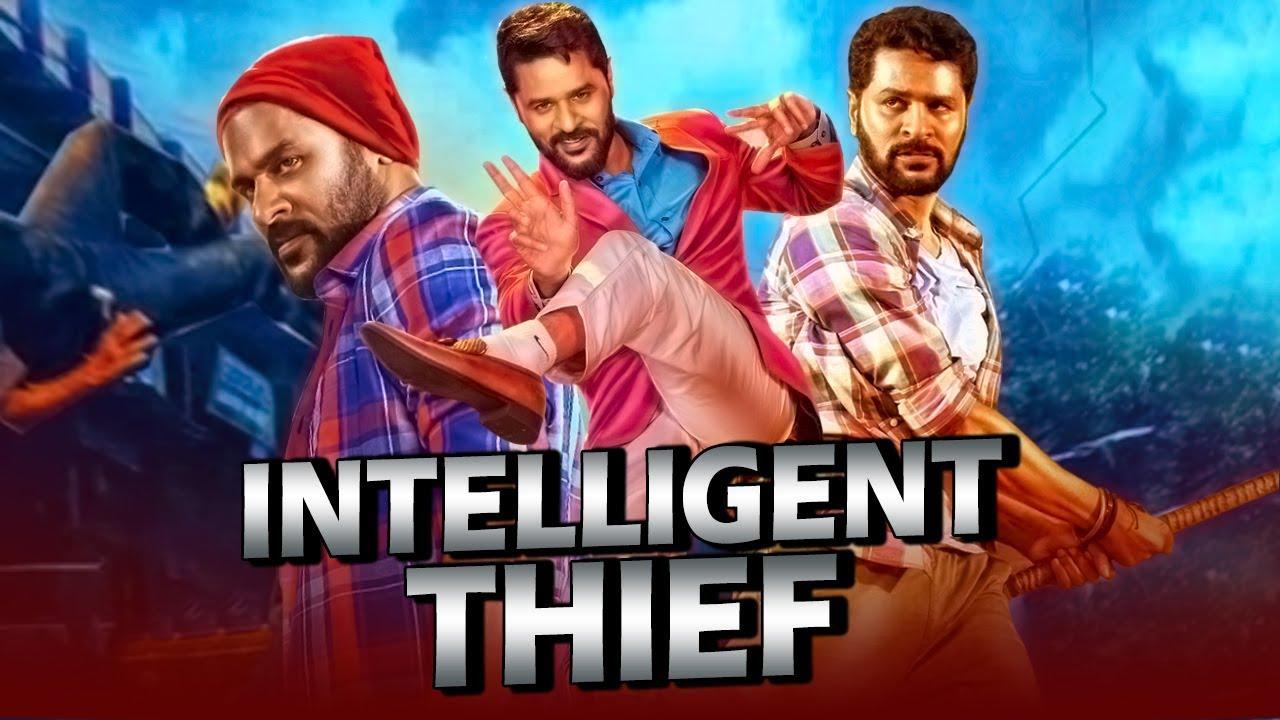 Download Intelligent Thief (2019) Tamil Hindi Dubbed Full Movie | Prabhu Deva, Hansika