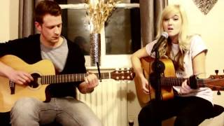 Video Hello - Adele (Acoustic Cover) download MP3, 3GP, MP4, WEBM, AVI, FLV Agustus 2017
