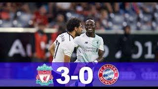 Liverpool vs Bayern Munich 3-0   Resumen y Goles   Ultimo Partido   Previa UCL 2018 2019