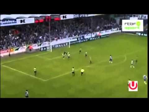 Самый смешной футбольный матч в мире!