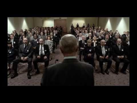 Cypher Movie Preview (Great Brainwashing Scene)