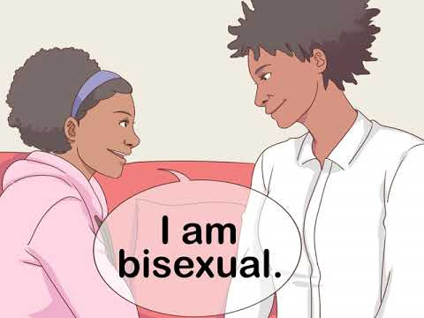 How do you know someone is bisexual