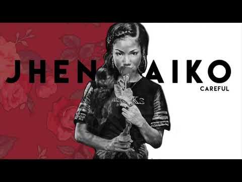 """Jhene Aiko X SZA X Travis Scott X Big Sean Type Beat 2017 - """"Careful"""" @Pdubcookin"""