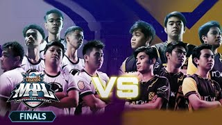 Execration vs. Bren Esports | Game 2 | Finals | May 29, 2020 | Mobile Legends