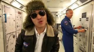 Ngay tan the 21 12 2012 Cực sốc  NASA nhảy Gangnam Style