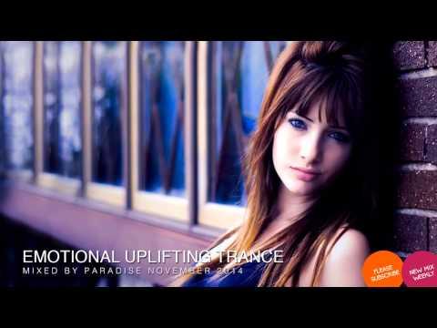 Emotional Uplifting Trance ( November 2014)#32