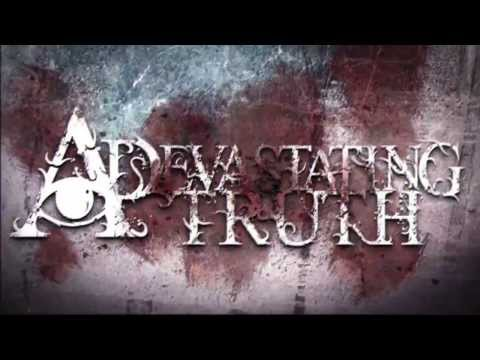 "A Devastating Truth - ""Suppression"" Official Lyric Video"