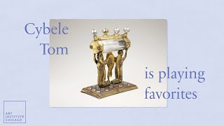 Finding meaning in a medieval reliquary | Cybele Tom | Playing Favorites