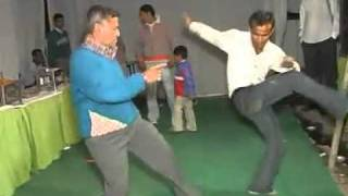 Super Indian disco dancer