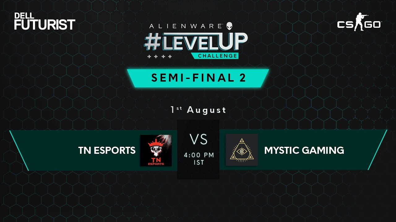 Dell Futurist Presents Alienware LevelUp Challenge | Semi Final 2 | Day 13
