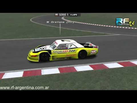 Torneo TC Fecha 5  Buenos Aires HD
