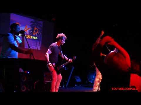 "Beatbox At Dawn – ""The Bottom Line"" Live @ The Ritz, San Jose, CA 8/5/2017"