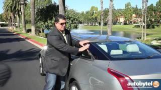 2012 Jaguar XJ Road Test & Car Review