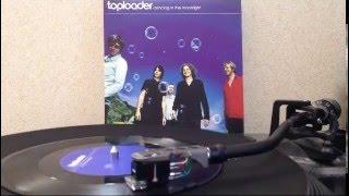 Toploader - Dancing In The Moonlight (7inch)