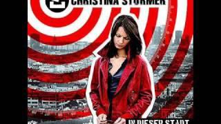 Christina Stürmer - Jedes Wort - In dieser Stadt