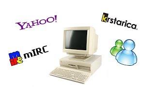 Kako je izgledao internet pre 13 godina