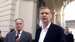 Günther Jauch zu den Landtagswahlen
