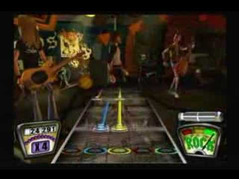 Guitar Hero 2 Custom - Killer Tofu - The Beets